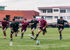 NZ Schools Rugby Teams Announced