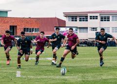 NZ Schools Rugby Teams Announced