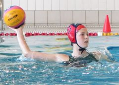 NZSS Water Polo Teams Announced