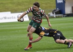 Westlake's Jock McKenzie balancing cricket and rugby
