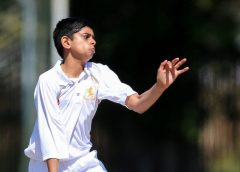 NZ U19 legspinner Adi Ashok a World Cup wicket-taking threat