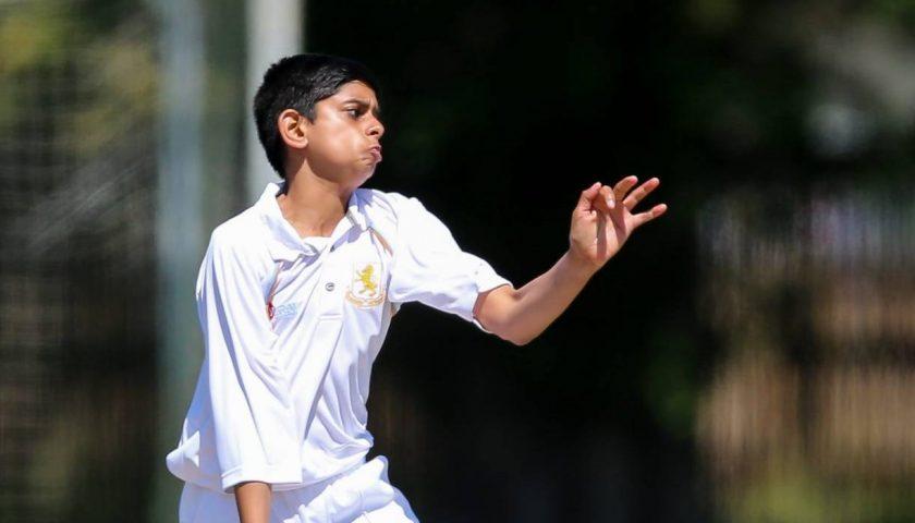 NZ U19 legspinner Adi Ashok a World Cup wicket-taking threat