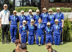 Epsom Girls book ticket to Gillette Venus Cup