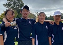 Pinehurst win Premier Golf Final