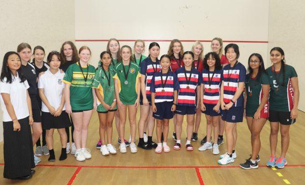Squash Team Championships